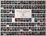 University of Nebraska College of Medicine Class of 1993
