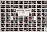 University of Nebraska College of Medicine Class of 1997