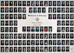 University of Nebraska College of Medicine Class of 1999