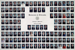 University of Nebraska College of Medicine Class of 2000