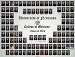 University of Nebraska College of Medicine Class of 2004