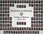 University of Nebraska College of Medicine Class of 2007