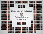 University of Nebraska College of Medicine Class of 2008