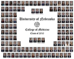 University of Nebraska College of Medicine Class of 2010