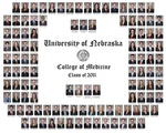 University of Nebraska College of Medicine Class of 2011