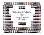 University of Nebraska College of Medicine, Class of 2015