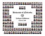 University of Nebraska College of Medicine, Class of 2016