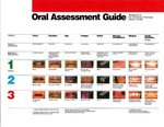 Oral Assessment Guide