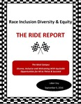 Race Inclusion Diversity & Equity: The RIDE Report by Renaisa S. Anthony, Todd A. Wyatt, Chad Abresch, Maria Teel, Kandy Do, Olubadero Yerokun-Houessou, Talia McGill, and Angela Benton