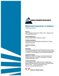 Medicaid Expansion in Indiana