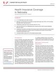 Health Insurance Coverage in Nebraska