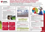 Virtual Reality For Therapeutic Recreation In Dementia Hospice Care: A Feasibility Study by Claire Ferguson, Natalie Manley, Elizabeth Lyden, Julie Blaskewicz Boron, and Marcia Shade