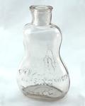 Burr's Patent Nursing Bottle