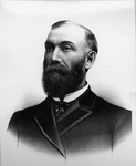 Victor H. Coffman, M.D. (1839-1908) by Omaha Medical College