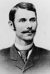 George B. Ayres, M.D. (1856-1890) by Omaha Medical College