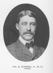 John E. Summers, Jr., M.D. (1858-1935) by Omaha Medical College
