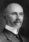Harold G. Gifford, Sr., M.D. (1858-1929) by Omaha Medical College