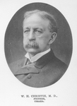 William H. Christie, M.D. (1844-1908)