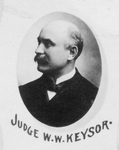 William W. Keysor, Esq.