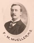 F. Martin Mueller, A.A., M.D.
