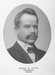 Byron B. Davis, M.D. (1859-1933)