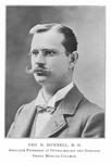 George H. Bicknell, M.D. (1864-1908)