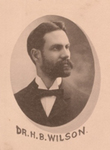 Henry B. Wilson, M.D. by Omaha Medical College