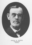 Solon R. Towne, M.D. (1846-1932) by Omaha Medical College
