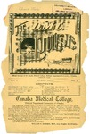 OMC Pulse, Volume 01, No. 2, 1898