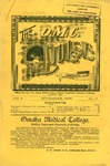 OMC Pulse, Volume 02, No. 2, 1898 by Omaha Medical College
