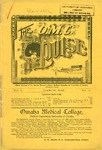 OMC Pulse, Volume 02, No. 6, 1899 by Omaha Medical College