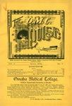 OMC Pulse, Volume 02, No. 7, 1899