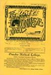 OMC Pulse, Volume 03, No. 1, 1899