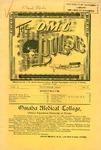 OMC Pulse, Volume 03, No. 2, 1899