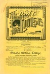 OMC Pulse, Volume 03, No. 4, 1900 by Omaha Medical College