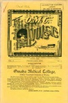 OMC Pulse, Volume 03, No. 5, 1900 by Omaha Medical College