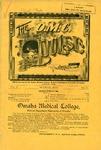 OMC Pulse, Volume 03, No. 6, 1900