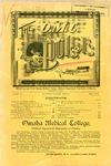 OMC Pulse, Volume 03, No. 7-8, 1900