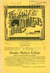 OMC Pulse, Volume 04, No. 2, 1900 by Omaha Medical College