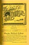 OMC Pulse, Volume 04, No. 7, 1901