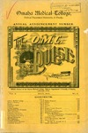 OMC Pulse, Volume 04, No. 8, 1901 by Omaha Medical College