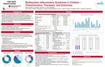 Multisystem Inflammatory Syndrome in Children - Characteristics, Therapies, and Outcomes