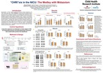 """""""CHRI""""sis at the NICU: The Medley with Midazolam by Reeyan Bhakat, Nghi M. Nguyen, Victoria L. Schaal, and Gurudutt Pendyala"""