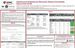 Updating and Validating the Rheumatic Disease Comorbidity Index to ICD-10-CM by Hanifah Ali, Punyasha Roul, Yangyuna Yang, Kaleb Michaud, Ted R. Mikuls, and Bryant England