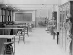 North Laboratory (Poynter Hall) Gross Anatomy Lab