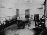 North Building (Poynter Hall) Smoking Room