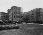 University Hospital, Unit One and Unit Two