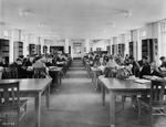 University Hospital, Unit Two, Library