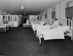 University Hospital, Unit Two, Pediatric Ward