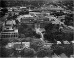 South Laboratory, University Hospital, North Laboratory